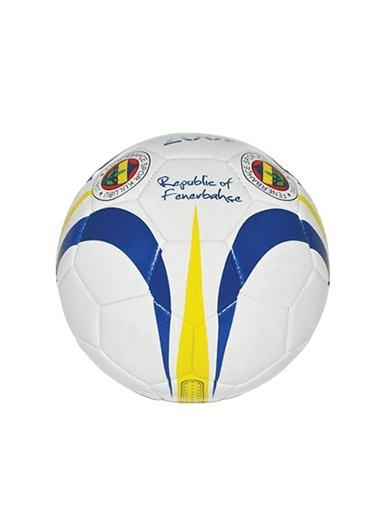 Fenerbahçe Futbol Topu Renkli
